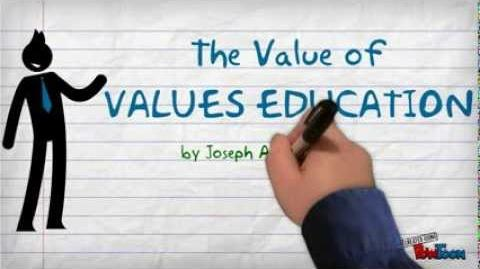 The Value of Values Education (by Joseph Argel G. Galang)