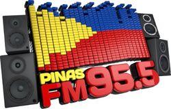 DWDM Pinas FM 95