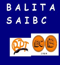 Balitasaibc