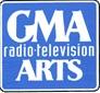GMA Radio-Television Arts 1974-1979 logo