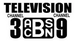 ABS 3 and CBN 9 Logo