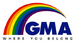 GMA Where You Belong Logo (1998-2002)