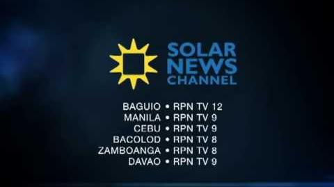 Solar News Channel goes nationwide on free tv