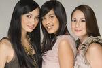 Us girls 2006