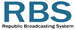 RBS Channel 7 Logo 1961