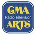 GMA Radio-Television Arts Logo 1979