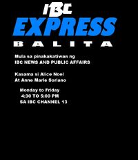 ExpressBalita