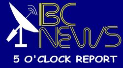IBCNews5o'clockreport