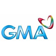 GMA Network's corporate official 2015 logo