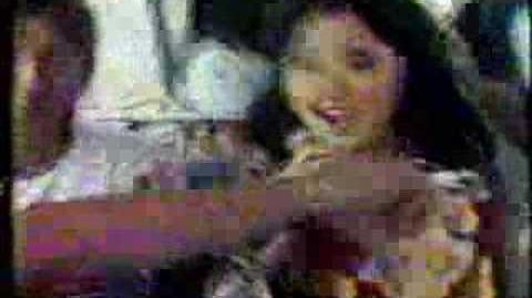 Fita Biscuits Classic Philippine TVC ( 1976 )