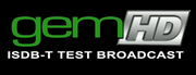 GemHDisdbbroadcast