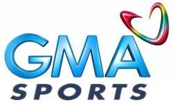GMA Sports 2015 logo