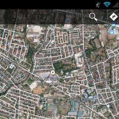 Cainta segment
