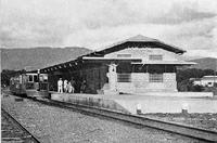 San Jose N.E. 1939