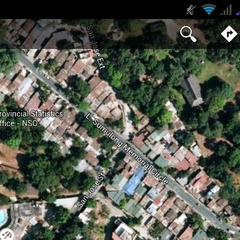 Antipolo station location
