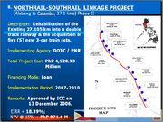 PNR Southrail Project
