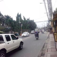 C. Raymundo Ave. Villa Lamok segment