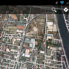 C. Raymundo Ave (Rosario segment)