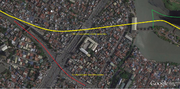 Pasig line route