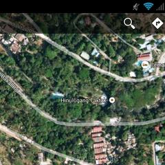Daang Bakal Rd. (Hinulugang Taktak Falls segment)