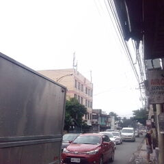 C. Raymundo Ave (after Pasig Rotonda)