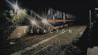 Abandonado Ang Estacion