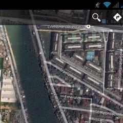Manggahan Floodway segment