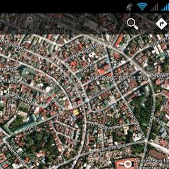 A. Bonifacio-Welfareville segment