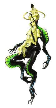 Kandori's Persona