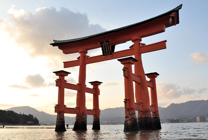 Shinto Philosophy Of Megaten Wiki Fandom Powered By Wikia