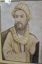 Abu Ali Sina Balkhi, Ibni Sina Academy, Aligarh-India. Copy Right 2004,USMAN.MANSOUR@GMAIL.COM, Photos