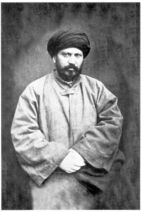 399px-Sayed Jamalluddin Afghan