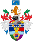 Coat of arms of Extraterritorial Authority.png