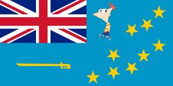 Flag of Phinbella