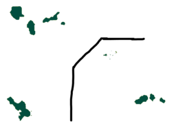 Map of Micrasian territory of Phinbella
