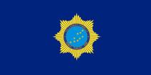 Flag of Phinbellan Community Police