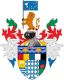 Coat of arms of Phinbella 2020