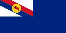 Flag of Srieapska Mainlands