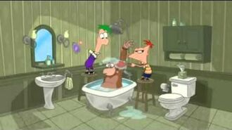 Phineas dan Ferb Intro Indonesian