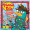 Phineas and Ferb Holiday Favorites cover
