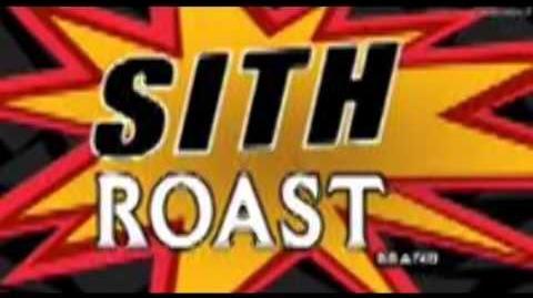 Danny Jacob - Sith Roast