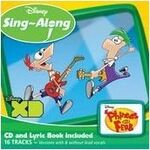 Phineas and Ferb - Disney Sing-Along cover