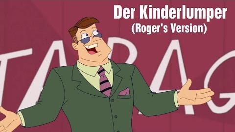 Phineas and Ferb - Der Kinderlumper (Roger's Version)