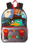 Personalized Agent P backpack