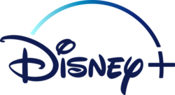Disney+logo