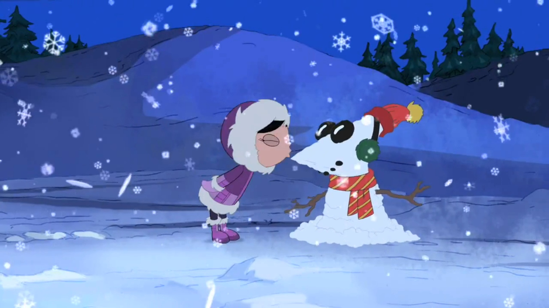 Phineas and Ferb Wiki:Newsletter submissions/Retro review: Christmas ...