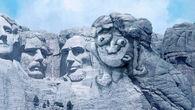 Candace's monument revealed