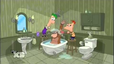Phineas und Ferb German Intro HDTV