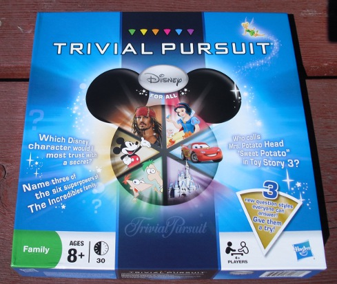 Image Trivial Pursuit Disney For and All edition.jpg Phineas and For ebec02