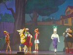 Phineas and ferb live 024